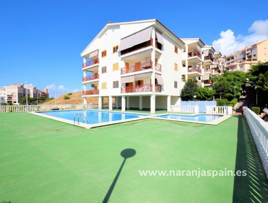 Apartment - Sale - Santa Pola - Santa Pola