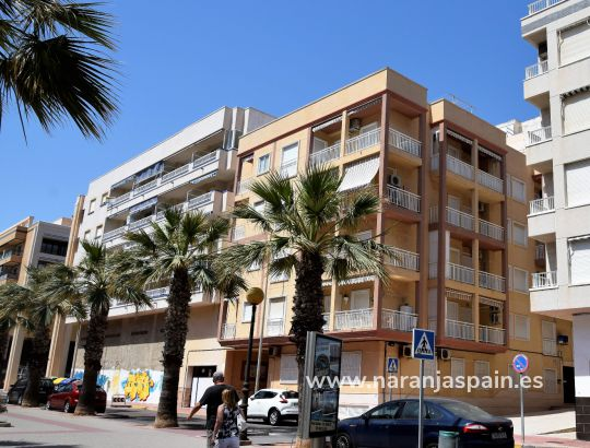 Apartment - Vacation Rentals - Guardamar del Segura - Plaza Porticada