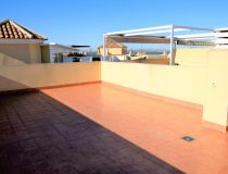 Beautiful Bungalow - for sale - next to pine woods - close to the beach - La Mata - Costa Blanca