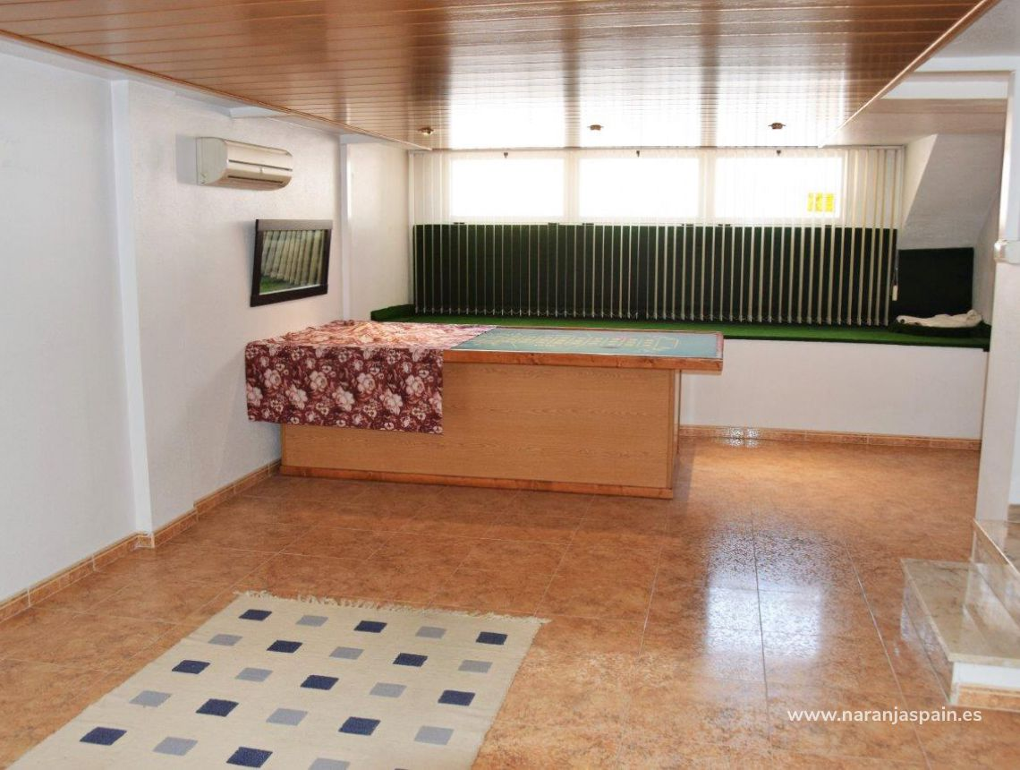 Bungalow for sale in Park Reina Sofia, Guardamar del Segura - Alicante - Costa Blanca