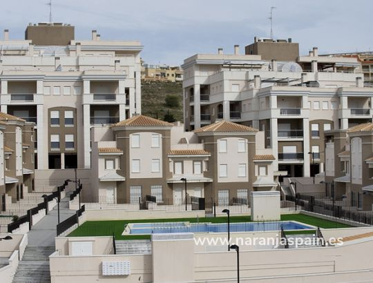 Bungalows - New build - Santa Pola - Santa Pola