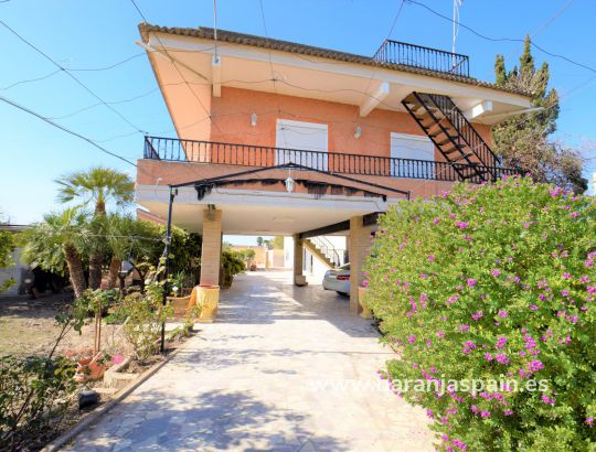 Country house - Sale - Catral - Catral