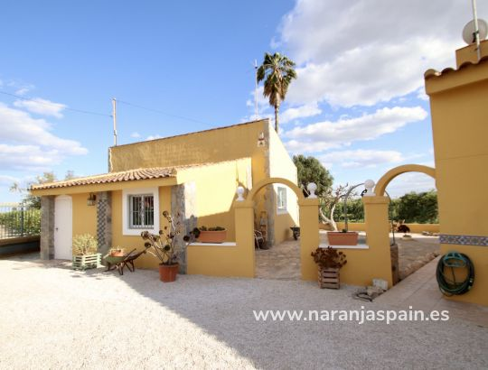 Country house - Sale - Orihuela - Bigastro
