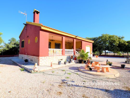 Country house - Sale - San Fulgencio - Urb. La Marina
