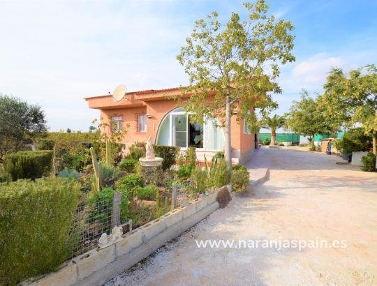Country house - Sale - Santa Pola - Santa Pola