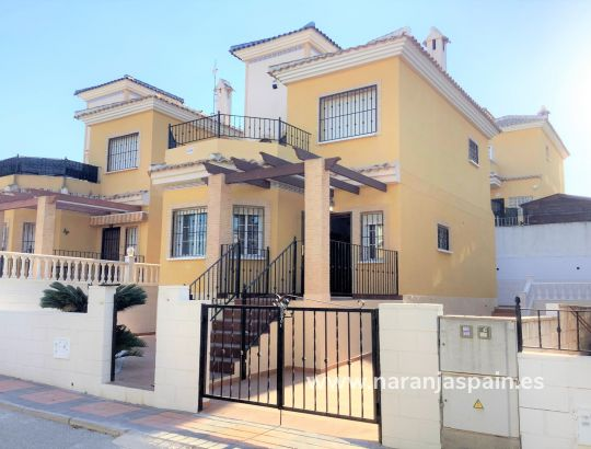 Detached villa - Sale - Algorfa - Lo Crispin