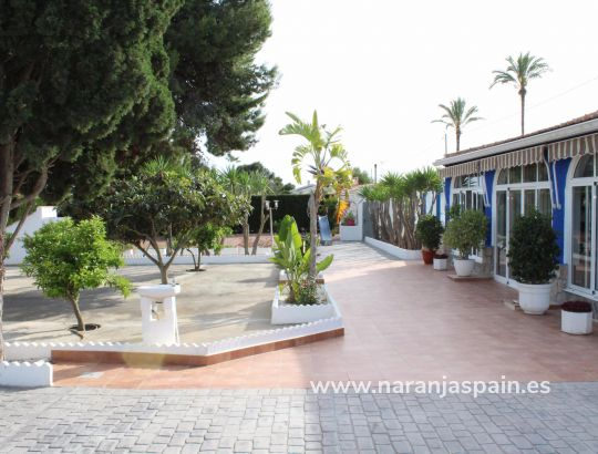 Detached villa - Sale - Santa Pola - Santa Pola