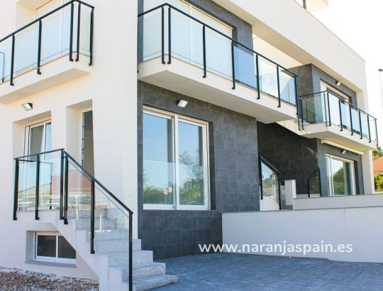 Lägenhet - New build - Gran Alacant - Gran Alacant