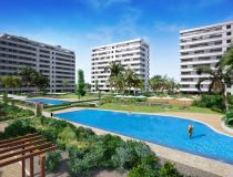 New build - Apartment - Orihuela Coast - Punta Prima