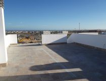 New build - Bungalows - Pilar de la Horadada