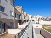 New build - Bungalows - Santa Pola