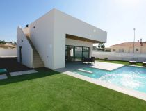 New build - Detached villa - San Fulgencio - Urb. La Marina
