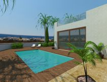 New build - Detached villa - Torrevieja - Torrevieja town