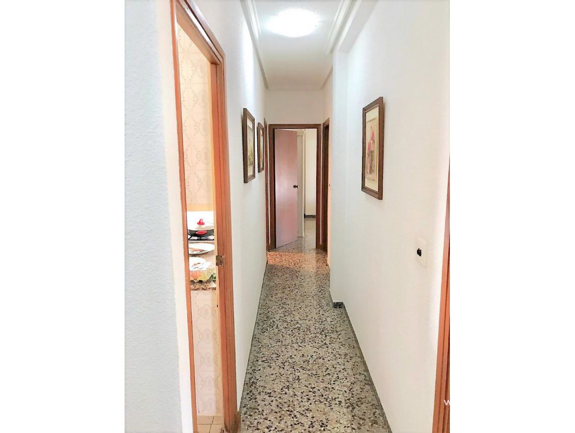 Sale - Apartment - Elche