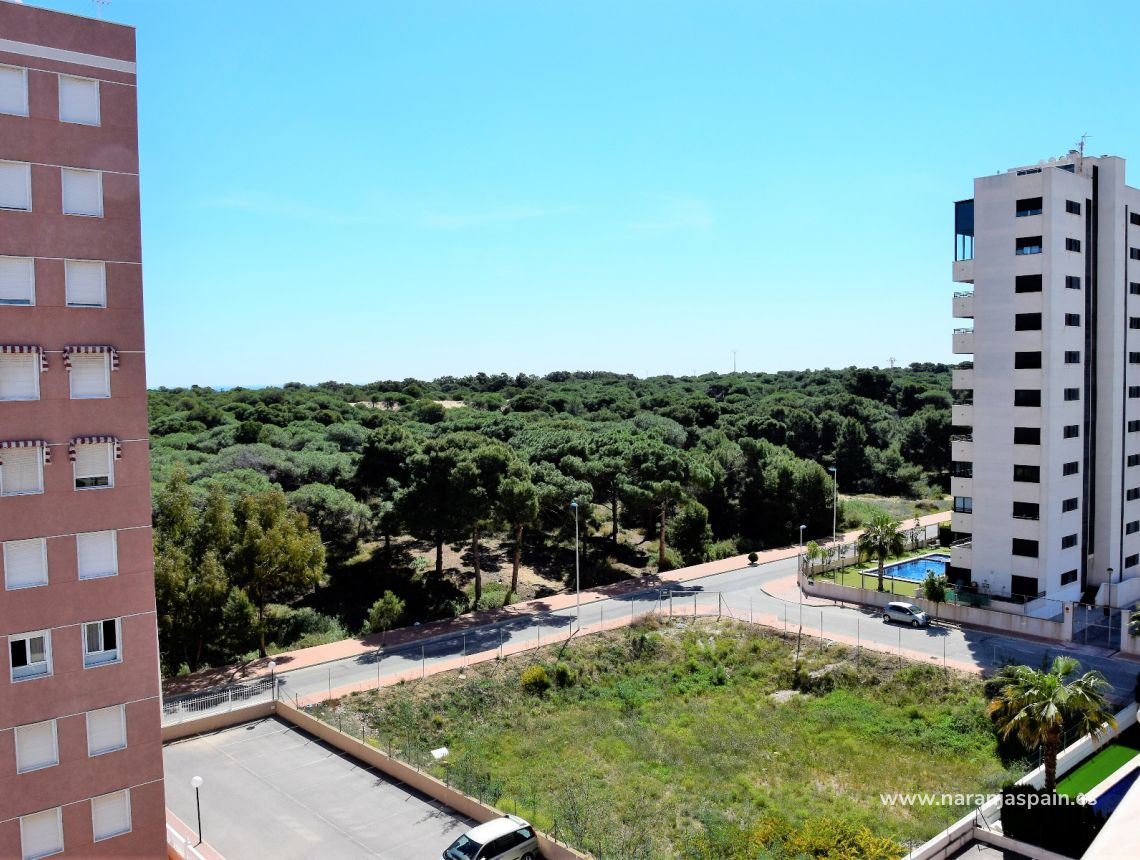 Sale - Apartment - Guardamar del Segura - Harbour Guardamar