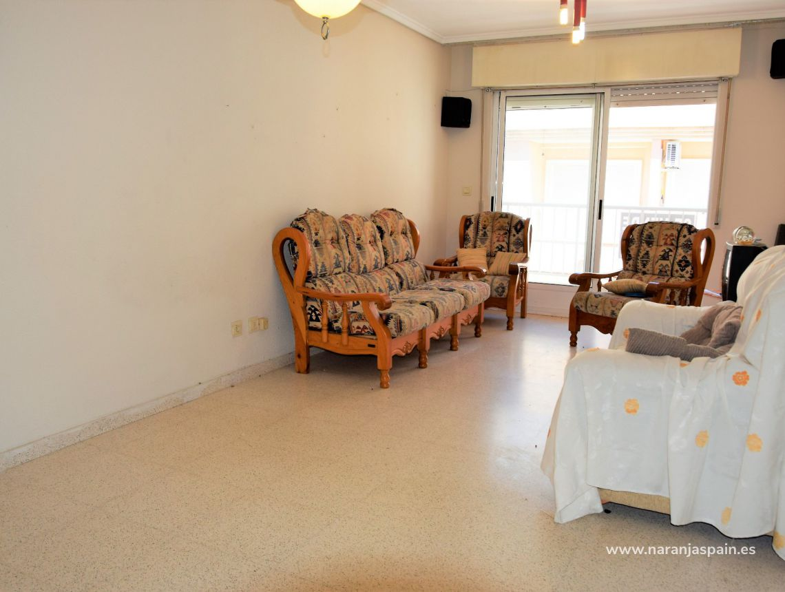 Sale - Apartment - Guardamar del Segura - Pineforest