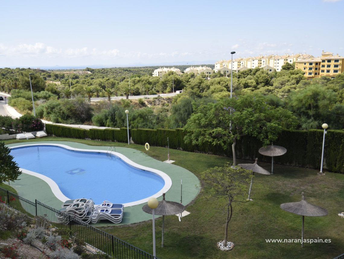 Sale - Apartment - Orihuela Coast - Golf course