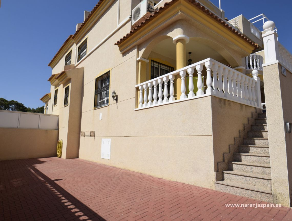 Sale - Bungalow - Guardamar del Segura - Urb. Los Estaños