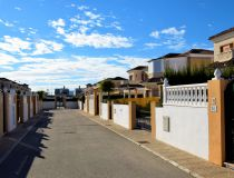 Sale - Detached villa - Guardamar del Segura - Urb. El Raso