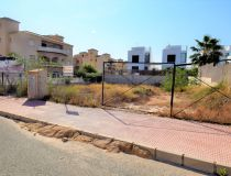 Sale - Land - Orihuela Coast - La Zenia
