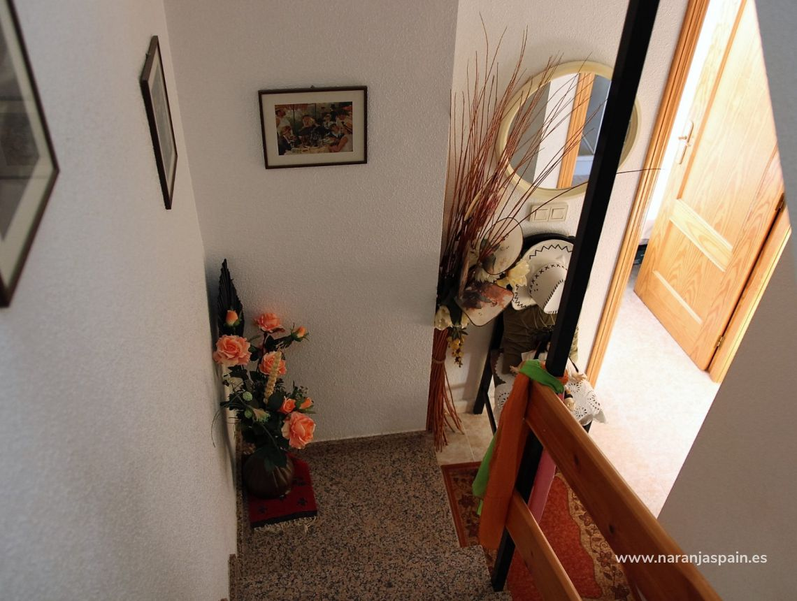 Sale - Town house - Torrevieja