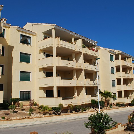 New build - Apartment - Orihuela Coast - Campoamor