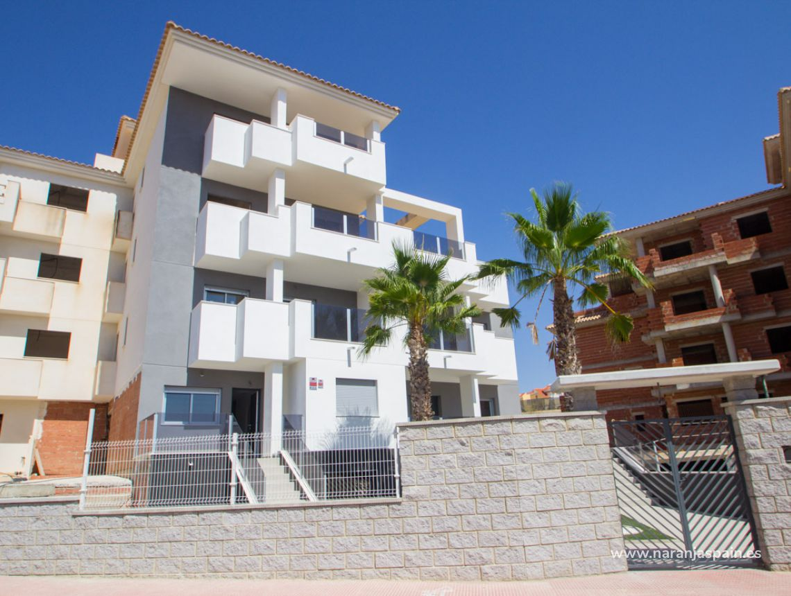 Apartment - New build - Orihuela Coast - Golf course