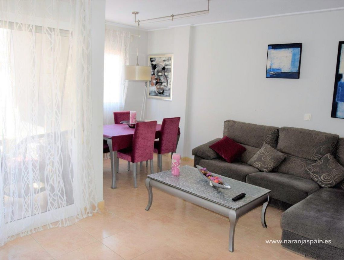 Apartment - Sale - Guardamar del Segura - Park Reina Sofia