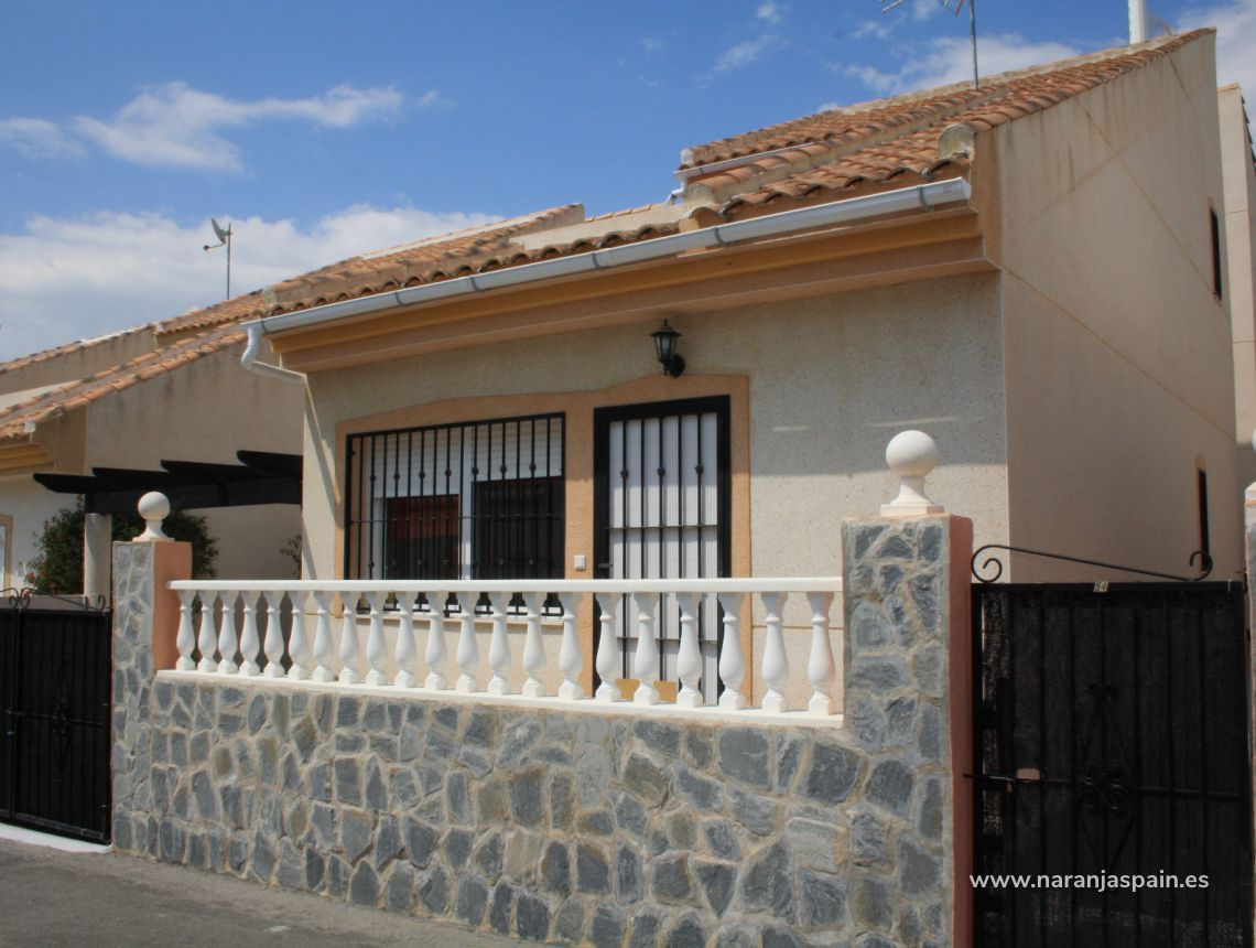 Detached villa - Sale - Ciudad Quesada - Ciudad Quesada