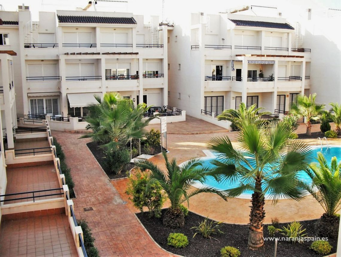 Apartment - New build - Torrevieja - La Veleta