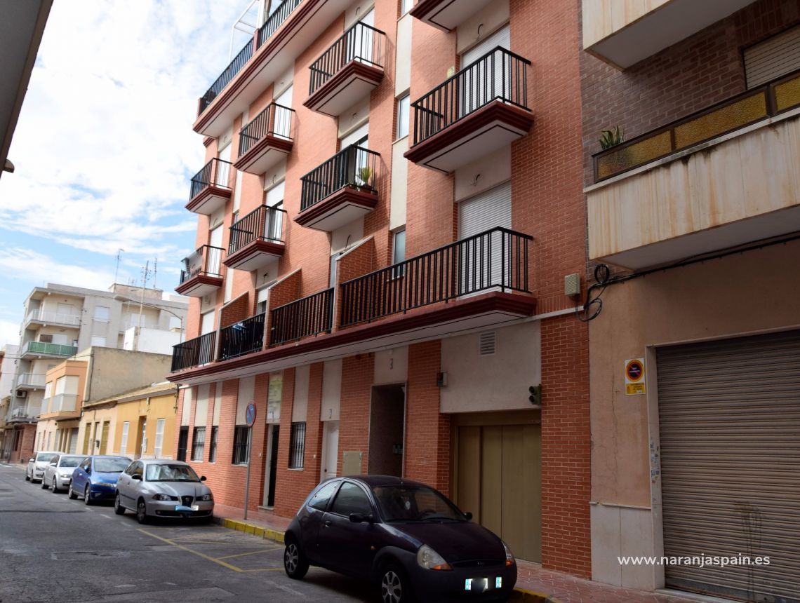 Apartment - New build - Guardamar del Segura - Park Reina Sofia