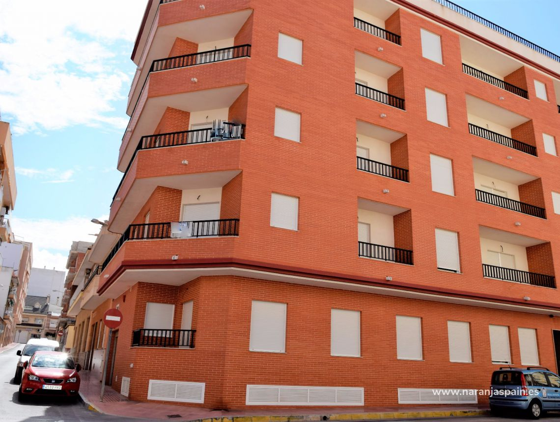 Apartment - New build - Guardamar del Segura - Pineforest