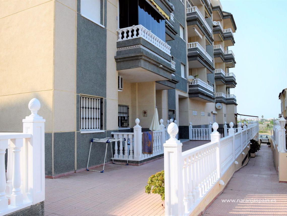 Apartment - Sale - Guardamar del Segura - Campomar