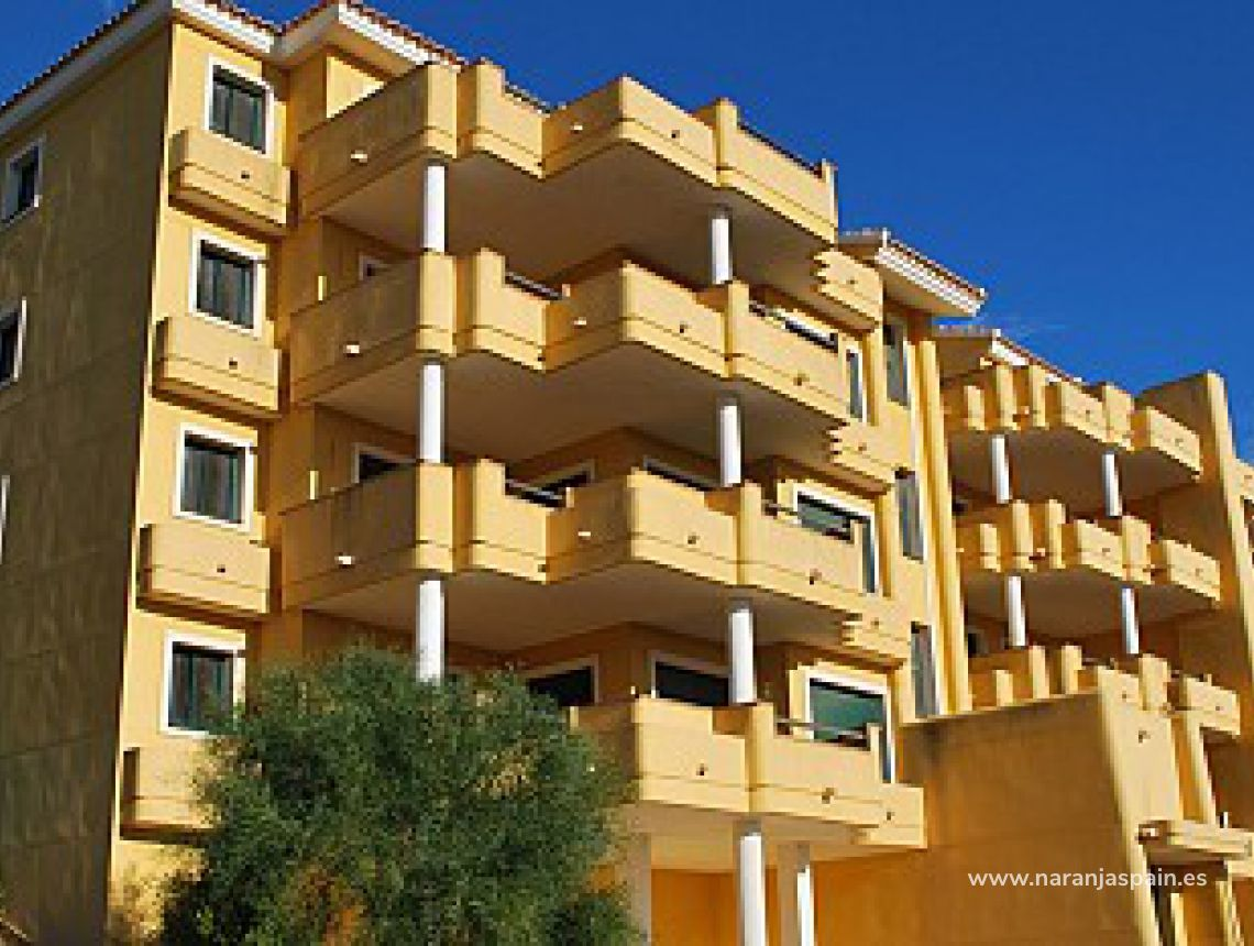 Apartment - New build - Orihuela Coast - Campoamor