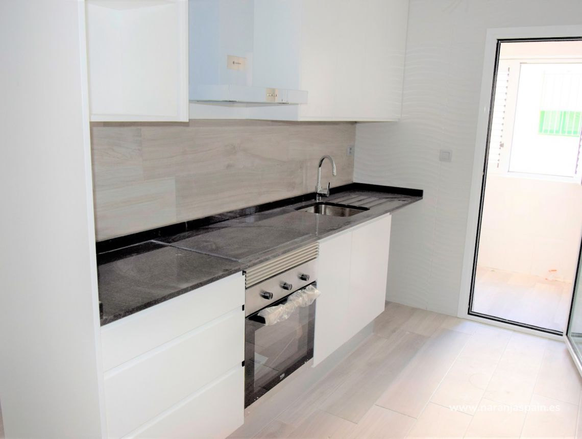 Apartment - New build - Guardamar del Segura - Town Guardamar