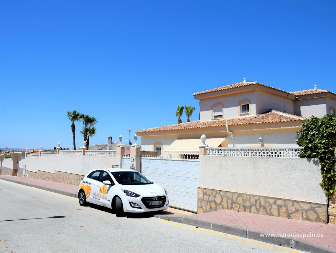 Detached villa - Sale - San Fulgencio - Urb. La Marina