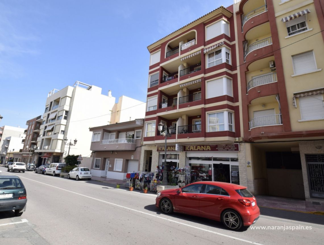 Penthouses - Sale - Guardamar del Segura - Town Guardamar