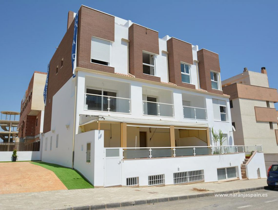 Town house - New build - Guardamar del Segura - Guardamar