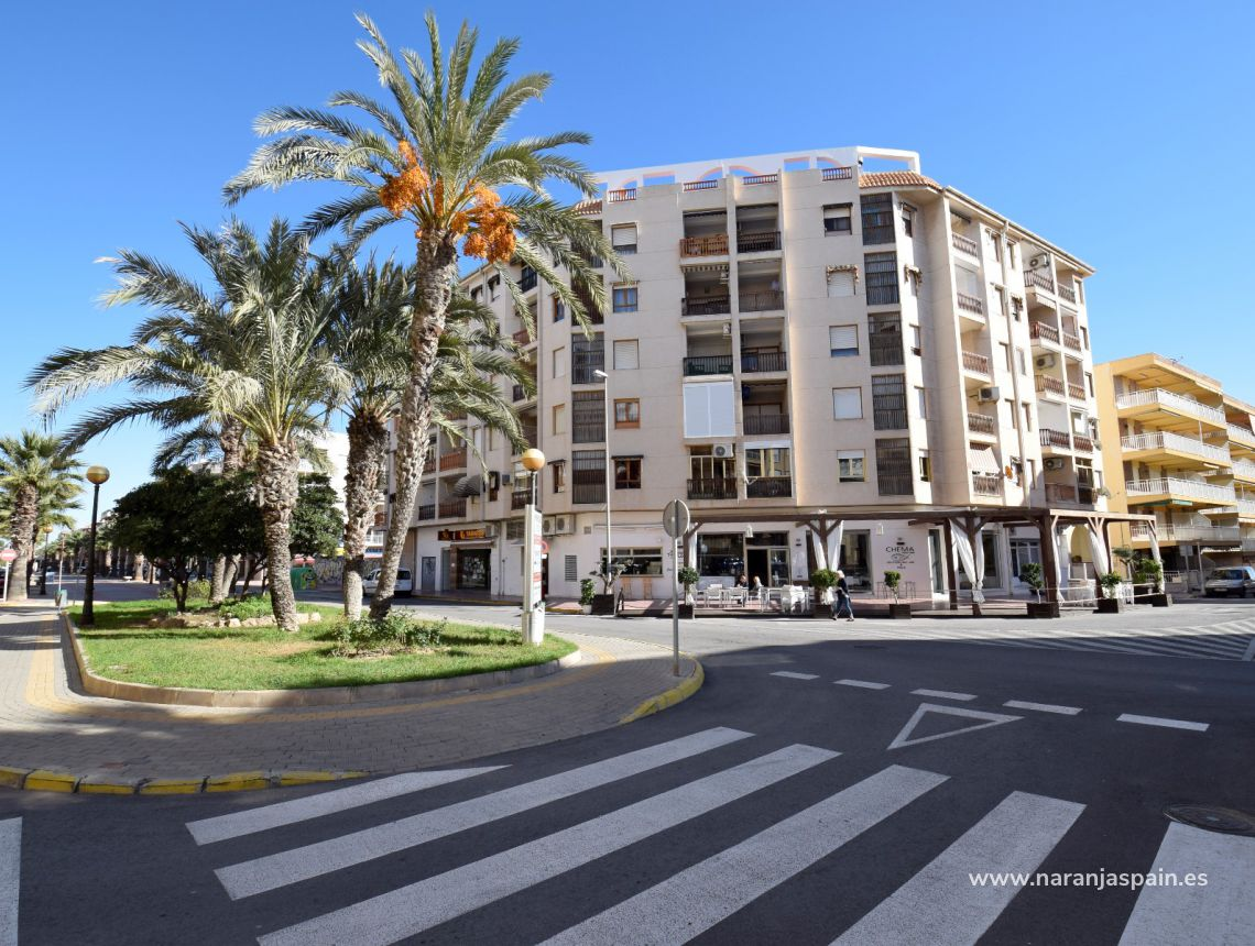 Apartment - Vacation Rentals - Guardamar del Segura - Beach Guardamar
