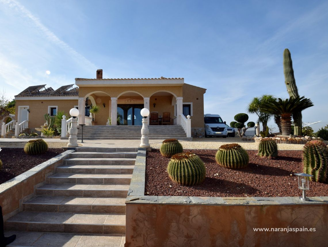 Country house - Sale - La Marina - La Marina