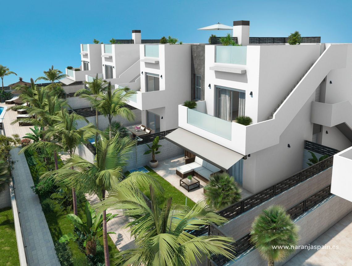Apartment - New build - Ciudad Quesada - Dona Pepa