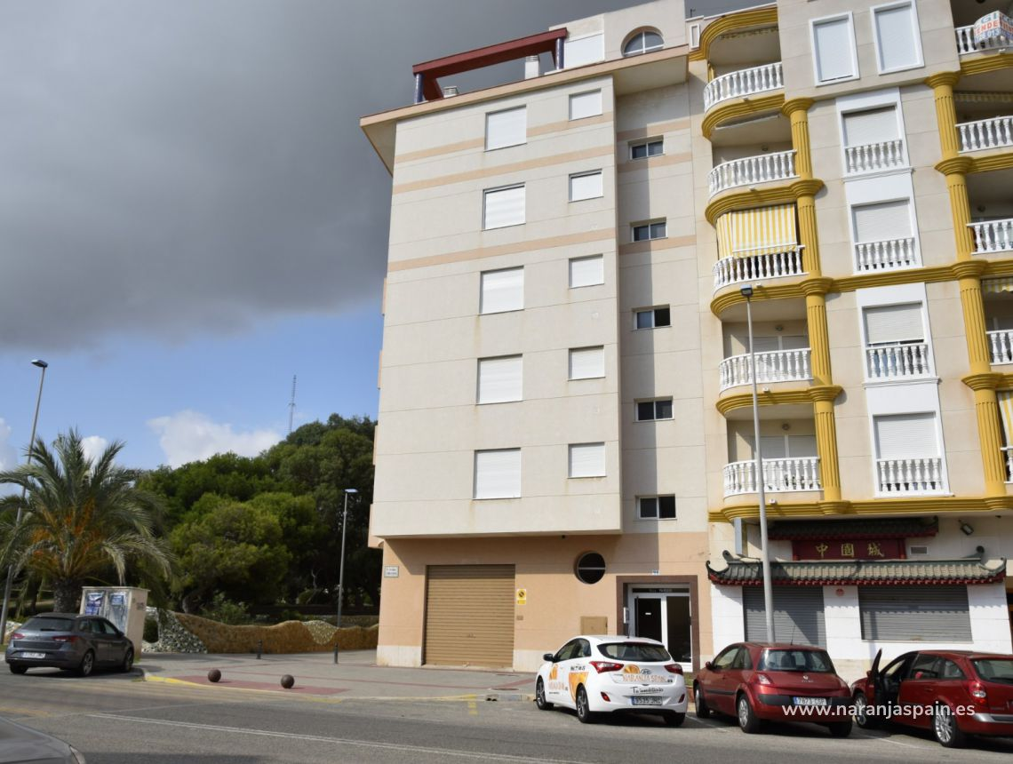 Apartment - Sale - Guardamar del Segura - South Park