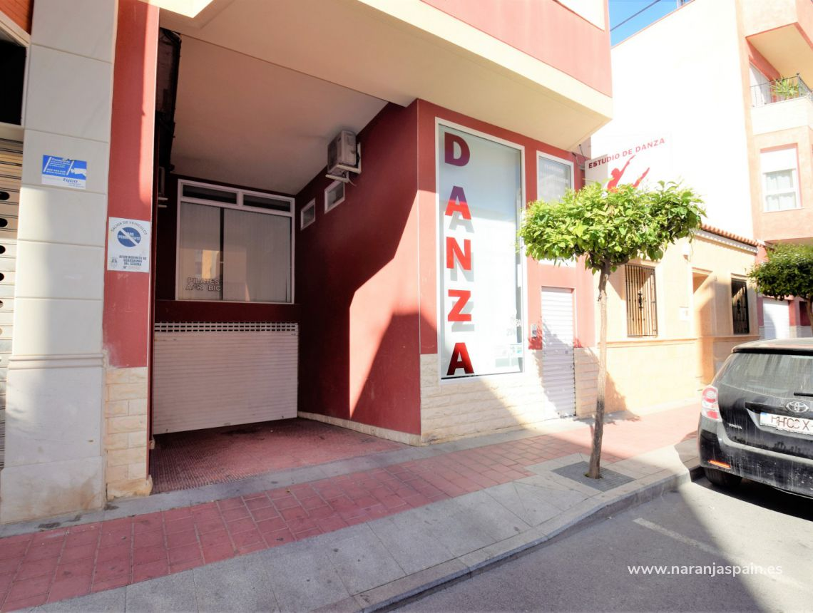 Commercial property - Sale - Guardamar del Segura - Town Guardamar