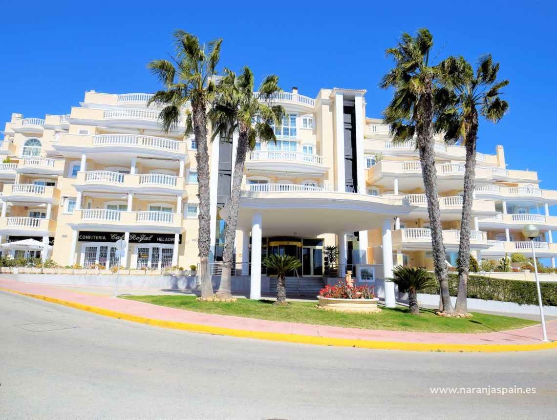 Apartment - Sale - Guardamar del Segura - Urb. Portico Mar