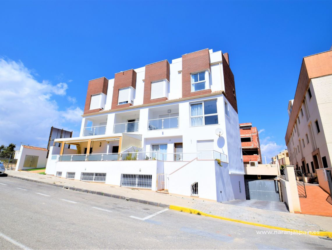 Town house - Sale - Guardamar del Segura - Guardamar