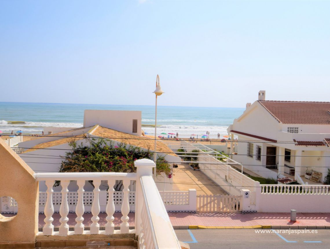 Semi-detached house - Sale - Guardamar del Segura - Beach Guardamar