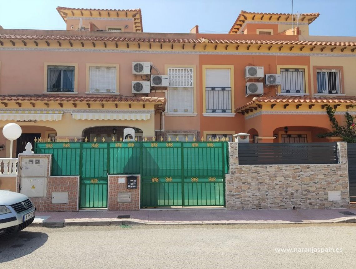 Bungalows - Sale - Torrevieja - Torrevieja