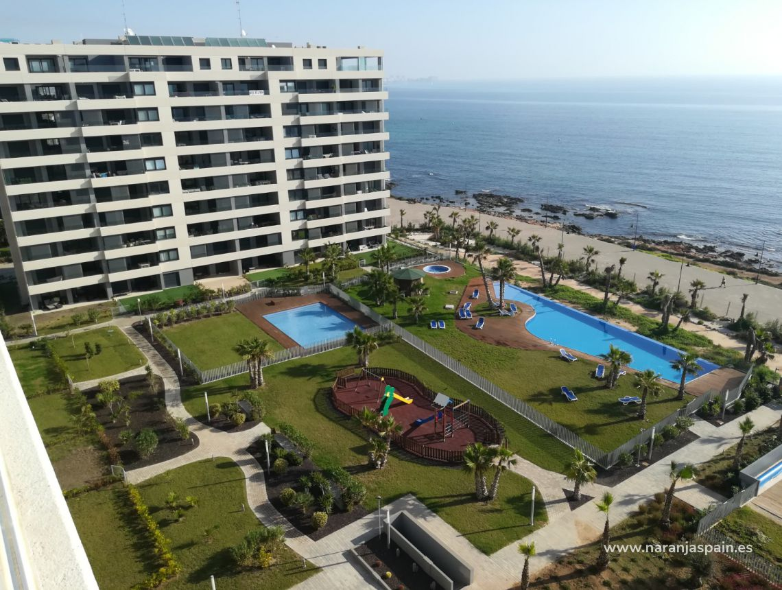 Apartment - New build - Orihuela Coast - Punta Prima