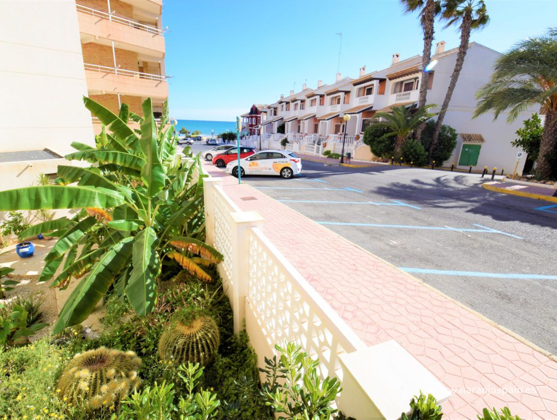 Apartment - Sale - Guardamar del Segura - Beach Guardamar