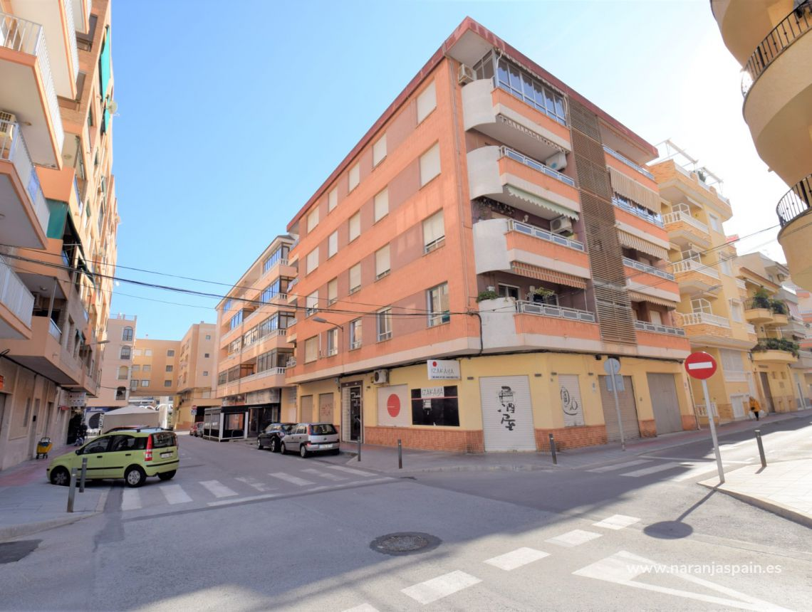 Apartment - Sale - Guardamar del Segura - Town Guardamar